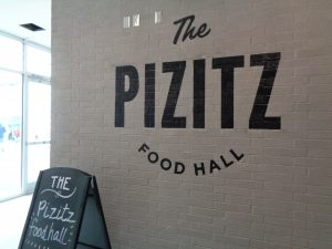 The Pizitz Food Hall