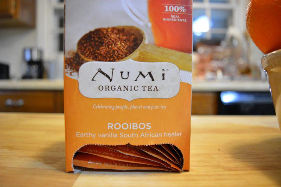 Numi Rooibos