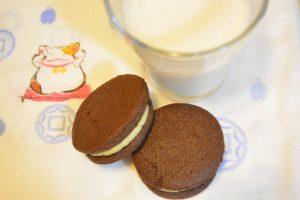 Cookies yummy
