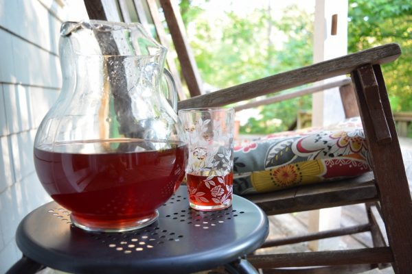 Drankin Sweet Tea by Heart of Pixie