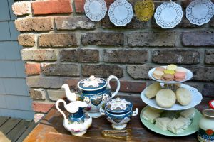 Tea Party 1 by Heart of Pixie