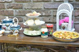 Tea Party Yum Yum by Heart of Pixie