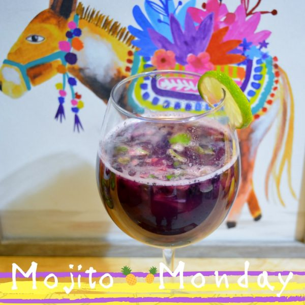 Mojito Monday by Heart of Pixie (800x800)