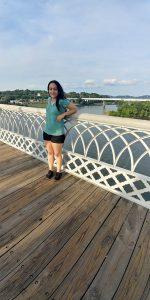 Me on a bridge in TN (640x1280)