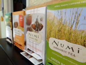 Rooibos Collection