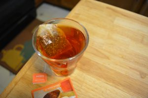Cuppa Rooibos