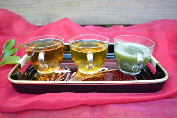Green Tea © Heart of Pixie