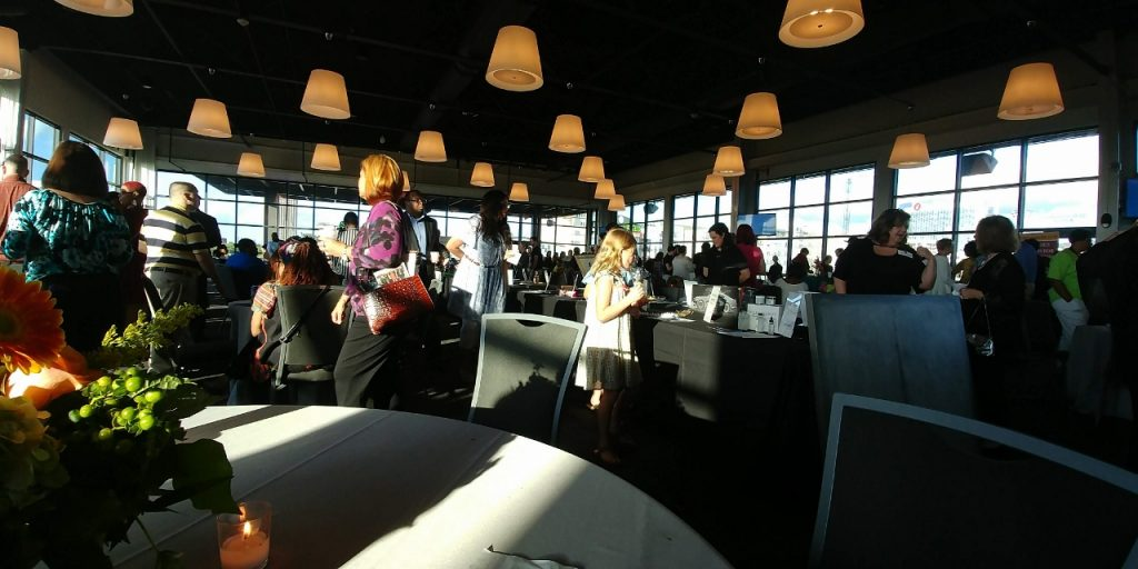 4th Annual Magic City Chocolate Challenge by Heart of Pixie
