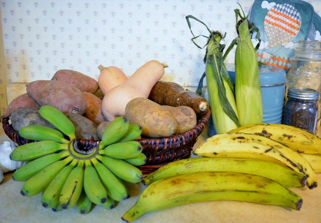 Sancocho ingredients by Heart of Pixie (1024x712)